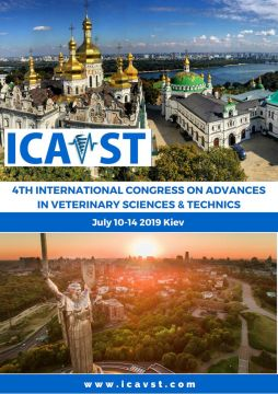 4th International Congress of Veterinary Sciences and Techniques