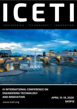 4th International Conference on Engineering Technology and Innovation
