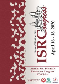 International Scientific Researches Congress