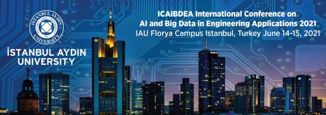 International Conference on Artificial Intelligence and Big Data in Engineering Applications
